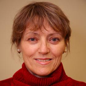 Frances Jalet-Miller