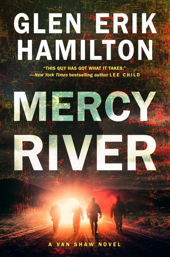 Mercy River