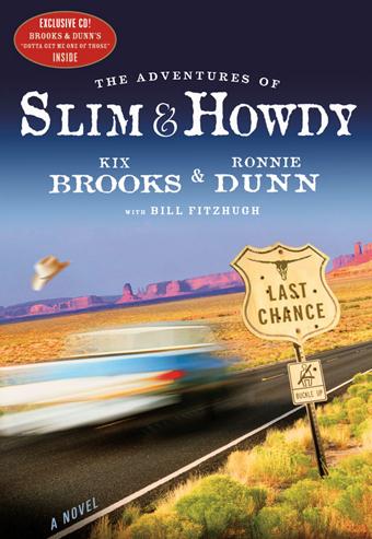 Slim & Howdy